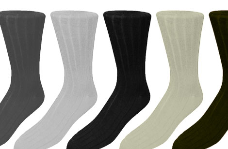 Formal Dress Socks
