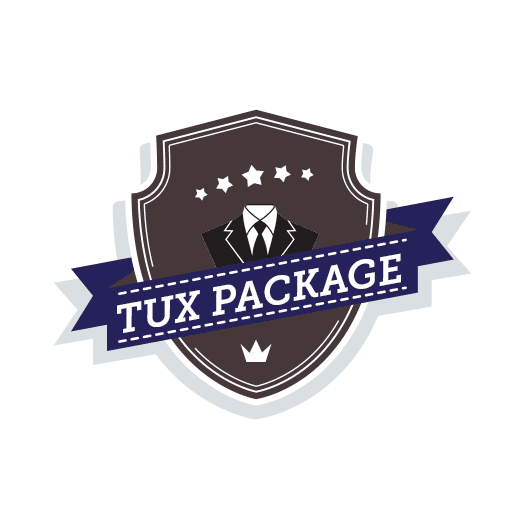 Tuxedo rental suits from 69 national tuxedo rentals for Tux builder