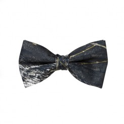Country Camouflage Bow Tie