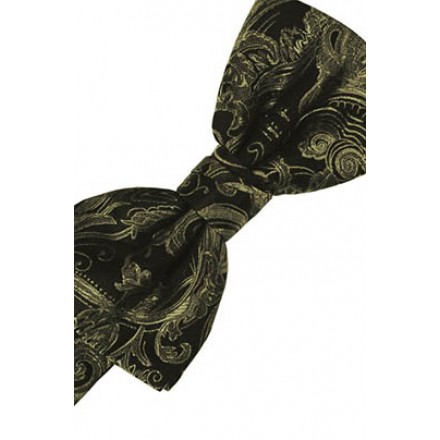 Moss Tapestry Bowtie