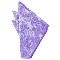 Freesia Tapestry Pocket Square
