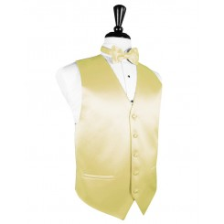 Banana Solid Satin Vest