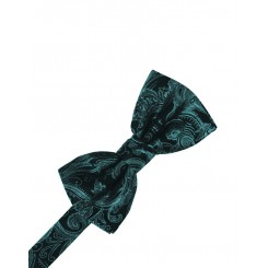 Oasis Tapestry Bowtie