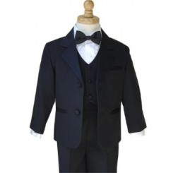 Little Boys Tuxedo Package Purchase