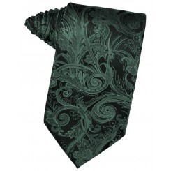 Holly Tapestry Suit Tie