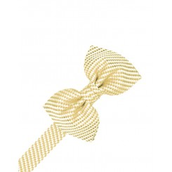Harvest Maize Venetian Bowtie