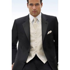 Waldorf' 2-Button Tuxedo Jacket by Joseph Abboud