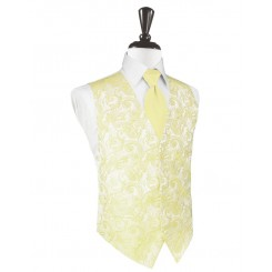 Canary Tapestry Vest