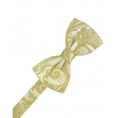 Harvest Maize Tapestry Bowtie