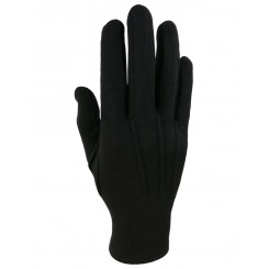 Black Formal Gloves
