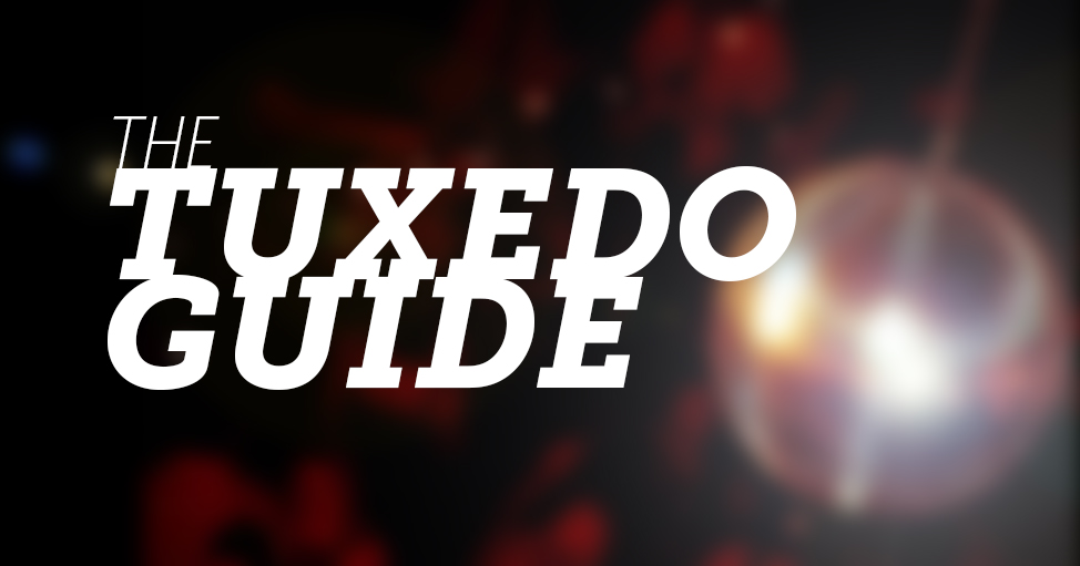The Tuxedo Guide - Learn about Rental Tuxedos