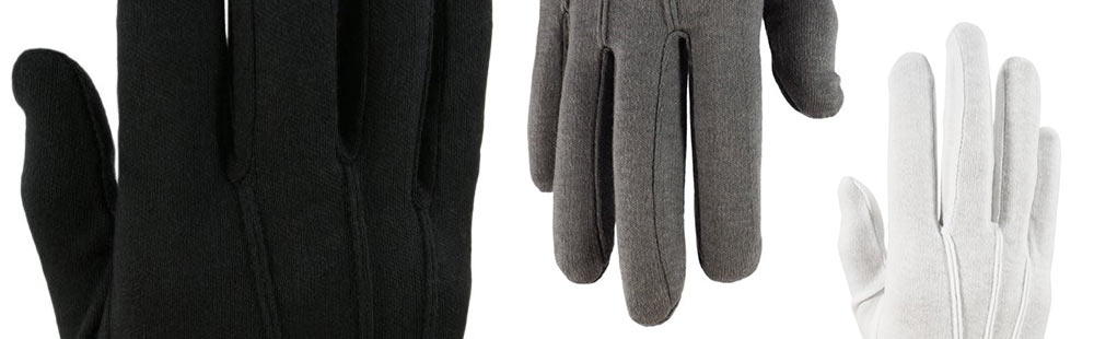 Gloves for Tuxedos