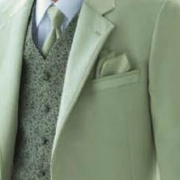 Shop Mint-Colored Rental Tuxedo Jackets