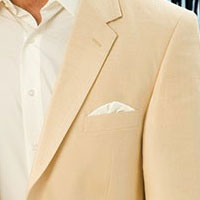 Shop Tan-Colored Rental Tuxedo Jackets