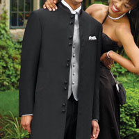 Rent a Tux with 10 Buttons
