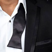 Rental Tuxes for Black Tie Occasions