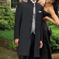 Shop Long Rental Tuxedo Jackets